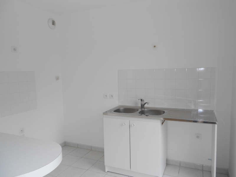 Location appartement St germain en laye 771€ CC - Photo 2