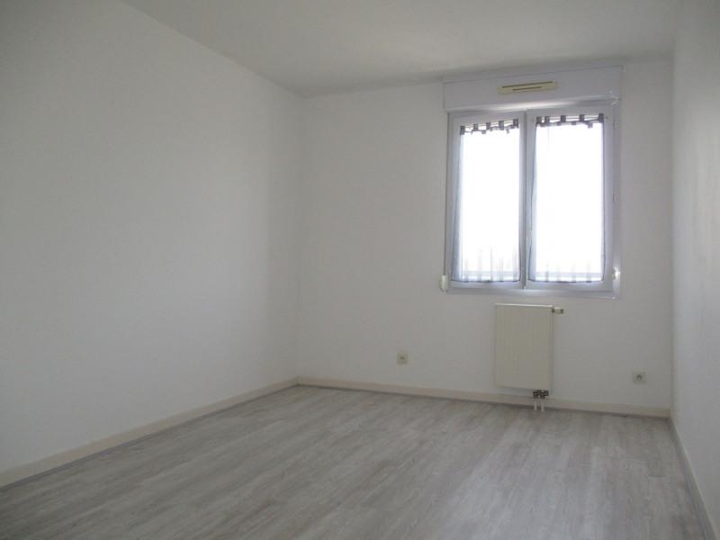 Sale apartment Villers cotterets 160000€ - Picture 5