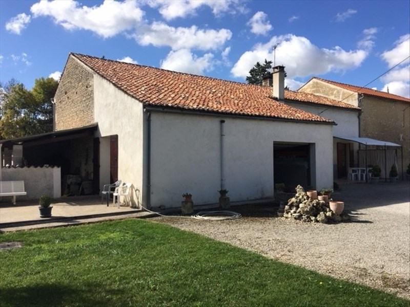 Vente maison / villa Matha 168800€ - Photo 3