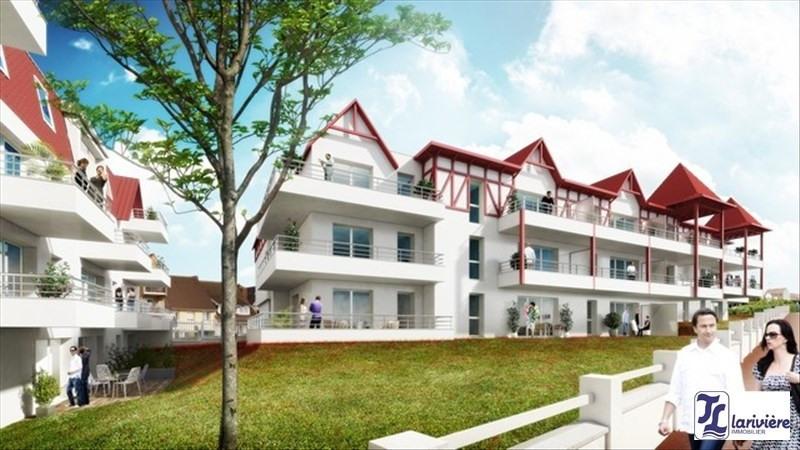 Vente appartement Wimereux 213000€ - Photo 2
