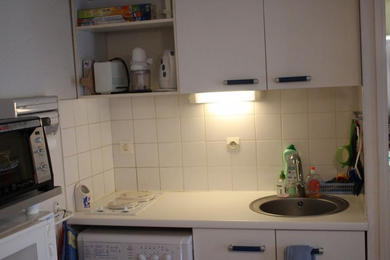 Sale house / villa Chateau d olonne 137700€ - Picture 5