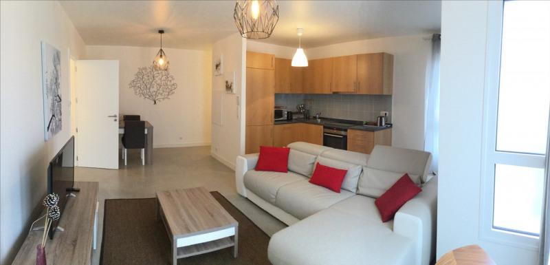 Rental apartment Fontainebleau 980€ CC - Picture 3