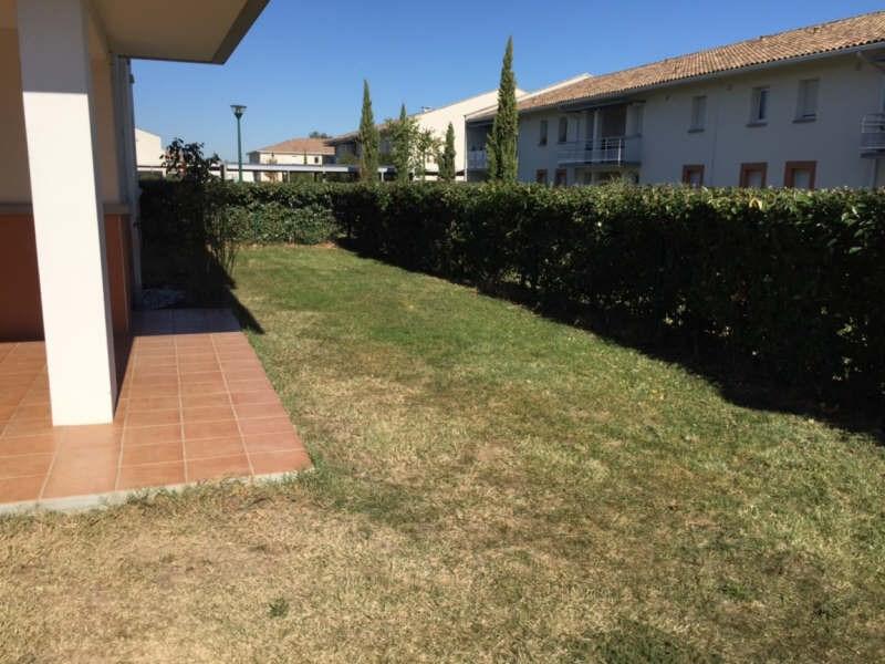 Location appartement Aussonne 641€ CC - Photo 9