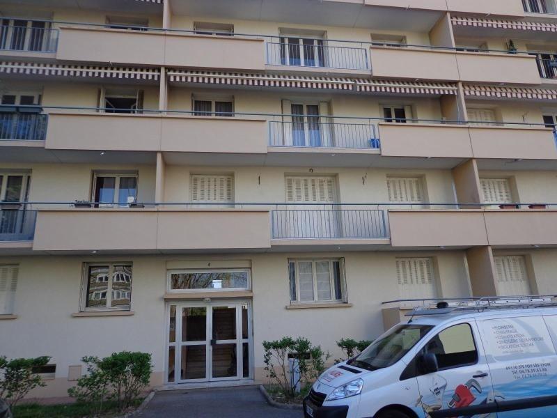 Location appartement Lyon 5ème 790€ CC - Photo 9