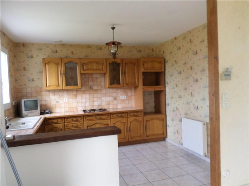 Sale house / villa Samognat 180000€ - Picture 2