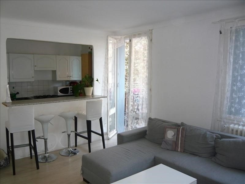 Sale apartment Sete 79 000€ - Picture 1