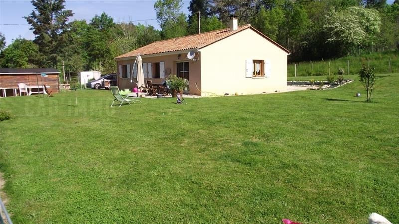 Sale house / villa Maurens 165 750€ - Picture 1