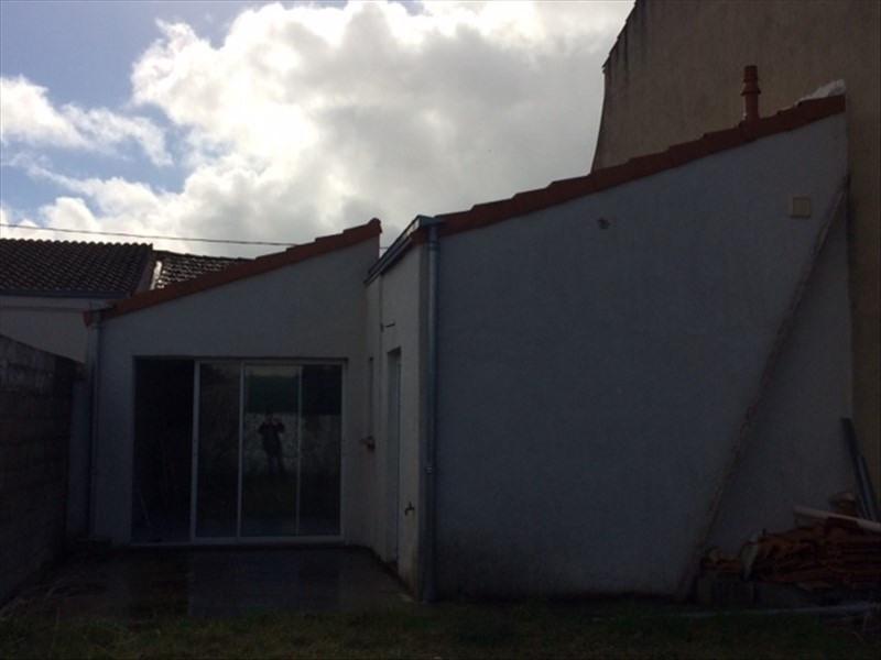 Vente maison / villa Rochefort 231000€ - Photo 2