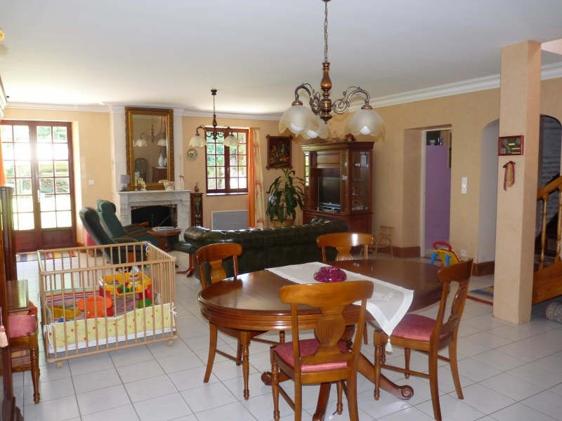 Sale house / villa Pont du casse 283500€ - Picture 2