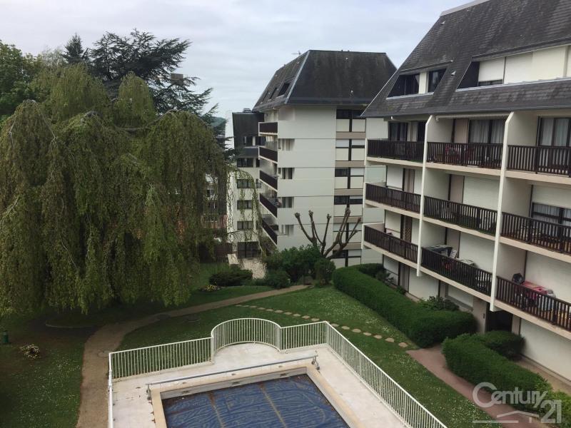 Venta  apartamento Trouville sur mer 129000€ - Fotografía 2