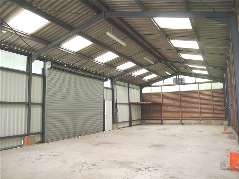 Rental empty room/storage Jurancon 475€ HT/HC - Picture 2