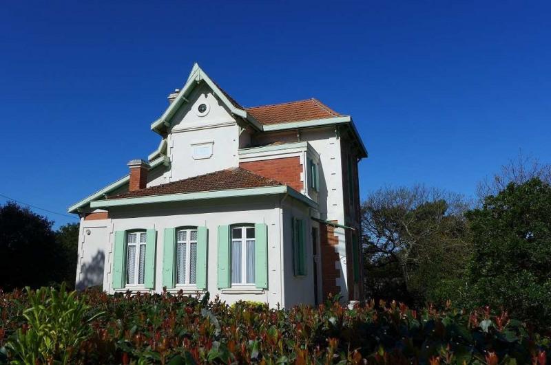 Venta de prestigio  casa Lacanau ocean 759200€ - Fotografía 15