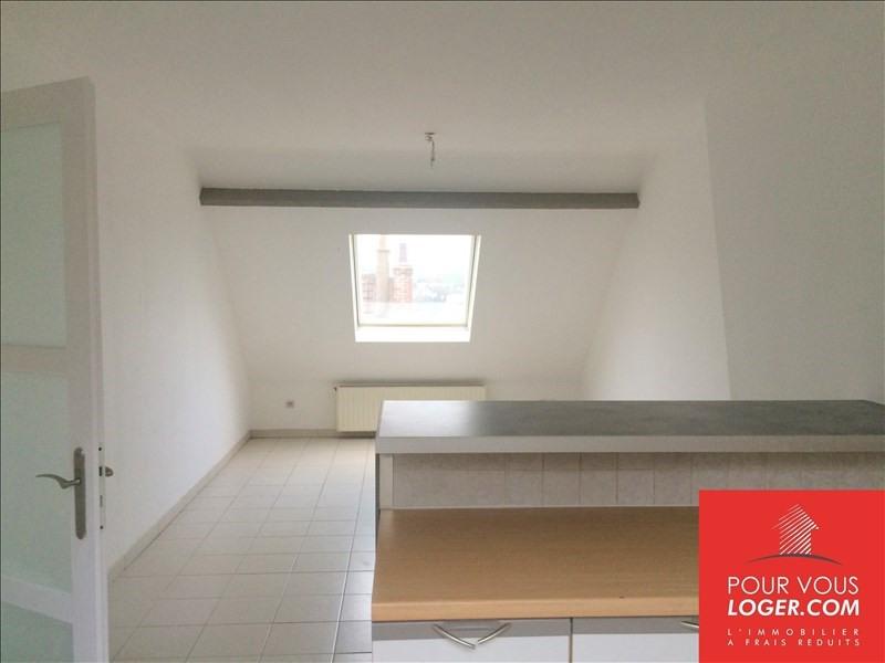 Rental apartment Outreau 425€ CC - Picture 2