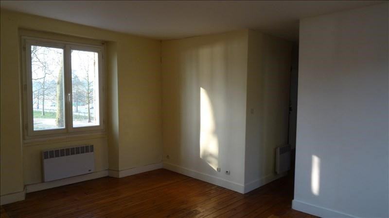 Vente appartement Versailles 285 000€ - Photo 1