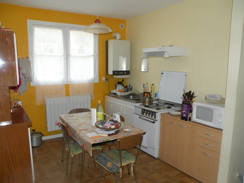 Life annuity house / villa Chaniers 49000€ - Picture 3