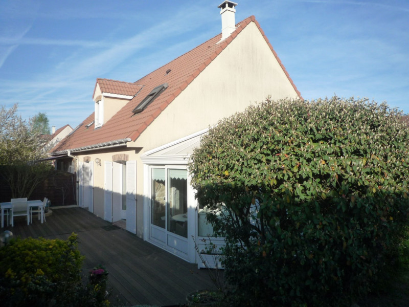 Vente maison / villa Verneuil sur seine 420000€ - Photo 1