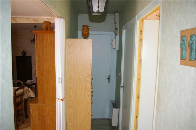 Vente maison / villa St sauveur en puisaye 39500€ - Photo 4