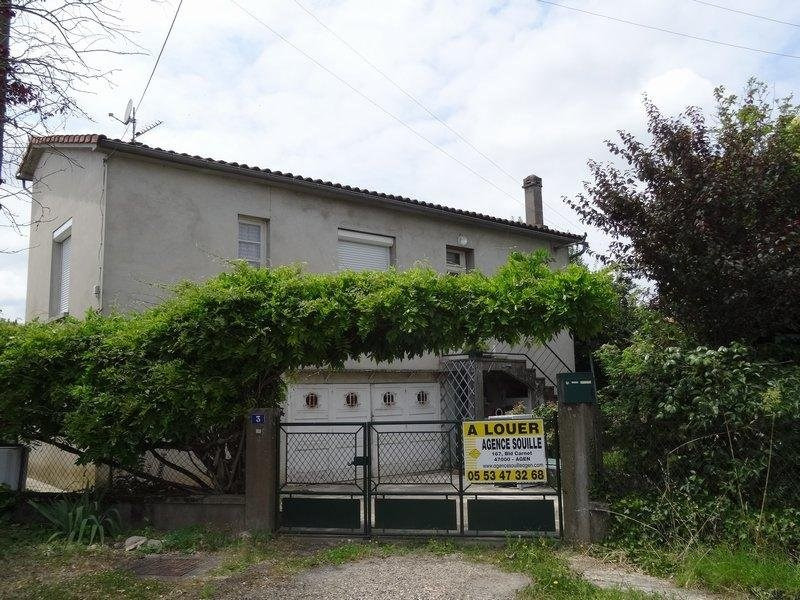 Location maison / villa Agen 650€ +CH - Photo 13