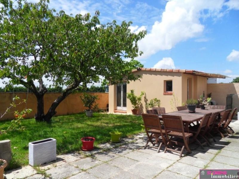 Vente maison / villa Quint fonsegrives 519000€ - Photo 6