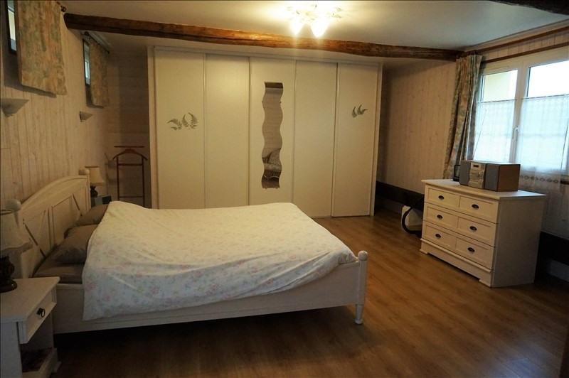 Sale house / villa Septeuil 15 mn 790000€ - Picture 8