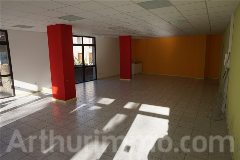 Location bureau Lodeve 600€ HT/HC - Photo 4