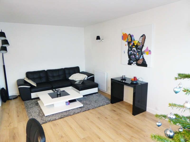 Vente appartement Elancourt 166900€ - Photo 3