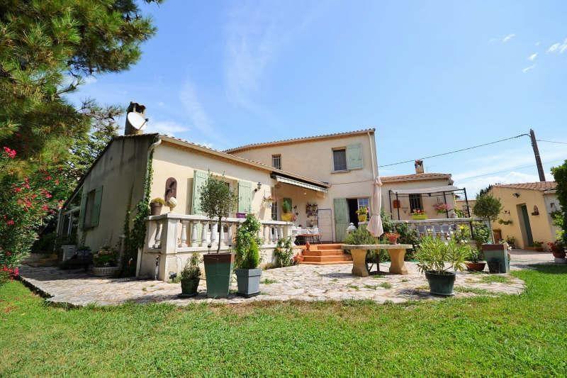 Vente maison / villa Cavaillon 395000€ - Photo 10