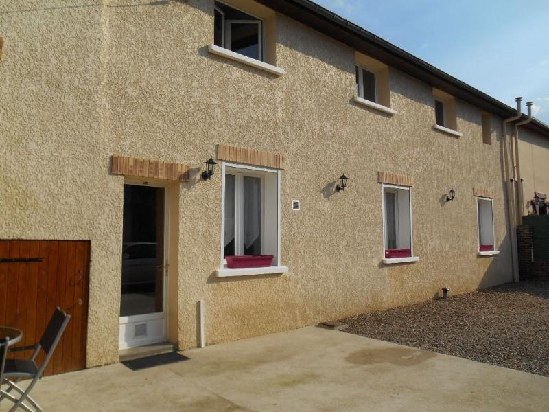 Vente maison / villa Croissy sur celle 142000€ - Photo 10