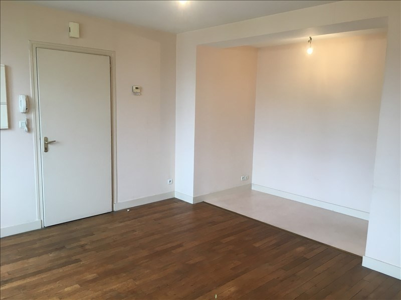 Rental apartment Poitiers 530€ CC - Picture 3