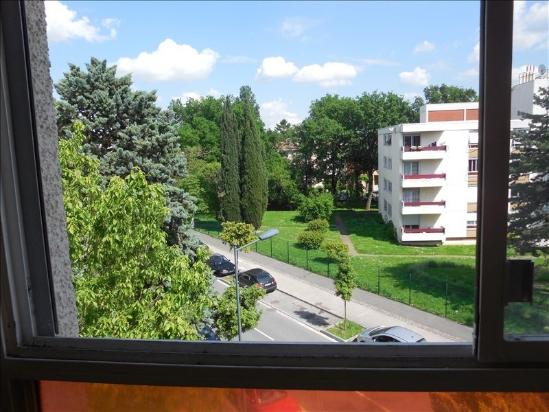 Sale apartment Toulouse 74 200€ - Picture 1