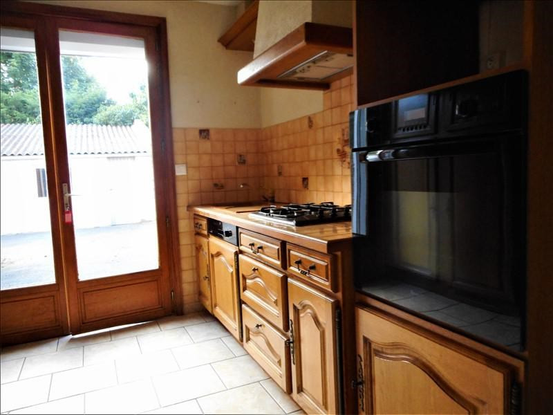 Produit d'investissement maison / villa Bethune 126000€ - Photo 3