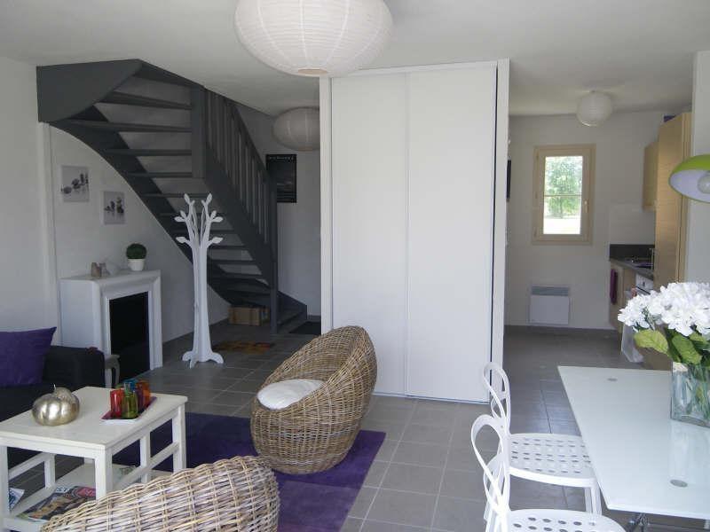 Vente maison / villa Cayeux sur mer 142000€ - Photo 2