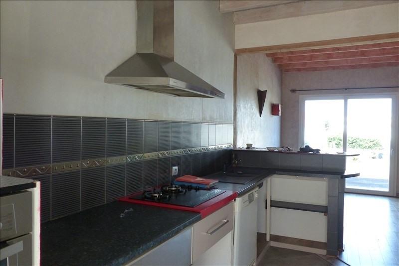 Vente maison / villa La plaine sur mer 246750€ - Photo 3