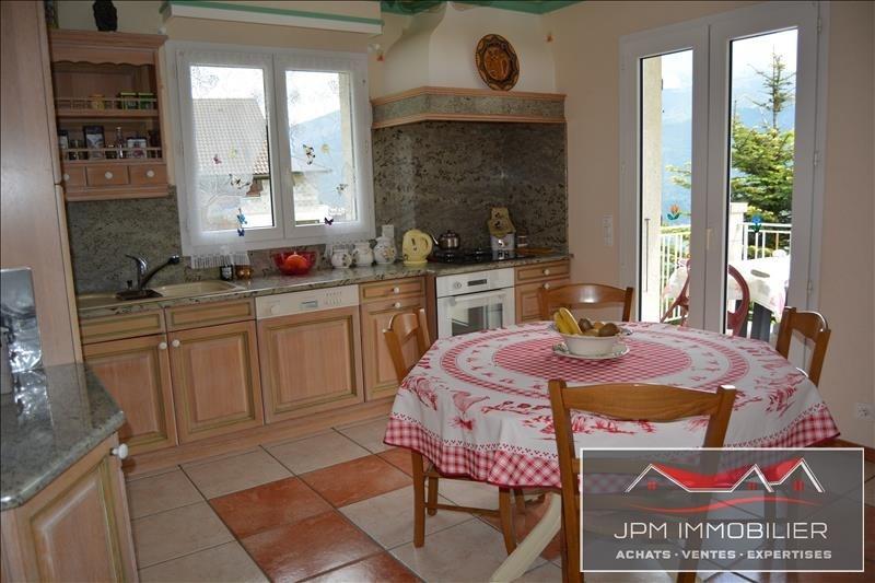 Immobile residenziali di prestigio casa Ayze 599000€ - Fotografia 2