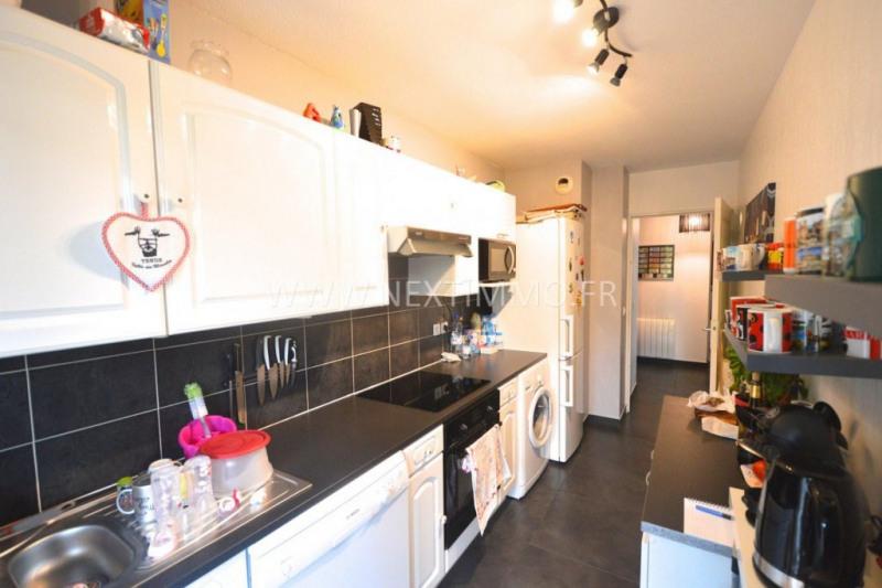 Vendita appartamento Menton 445000€ - Fotografia 5