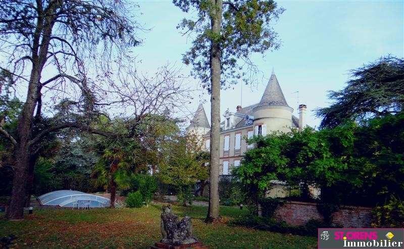 Vente de prestige château Quint fonsegrives 10mn 990000€ - Photo 1