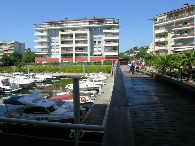 Deluxe sale apartment Mandelieu la napoule 890 000€ - Picture 2