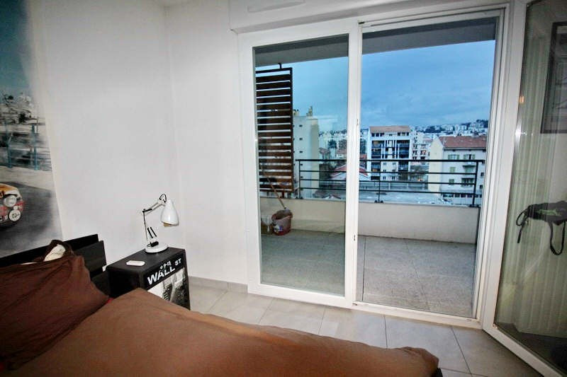 Sale apartment Nice 118000€ - Picture 7