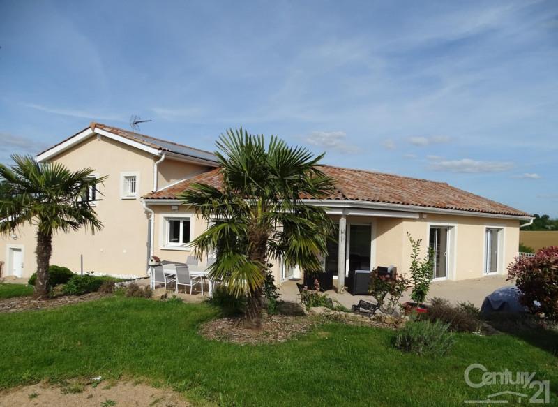 Vente maison / villa Frans 469000€ - Photo 1