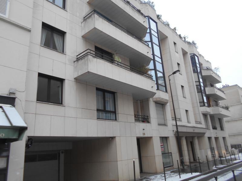 Location appartement Boulogne 2459€ CC - Photo 10