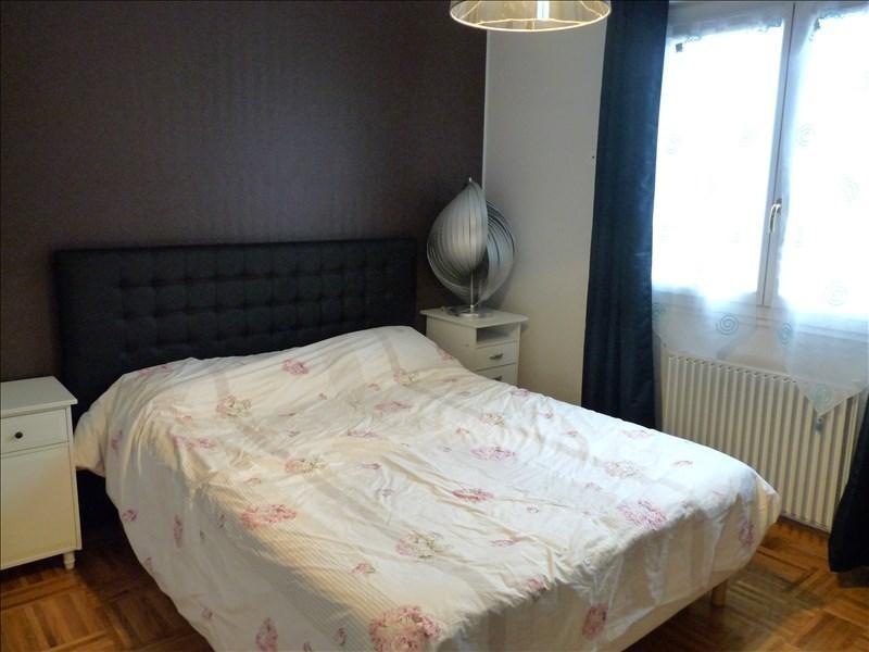Sale apartment Villeurbanne 198000€ - Picture 4