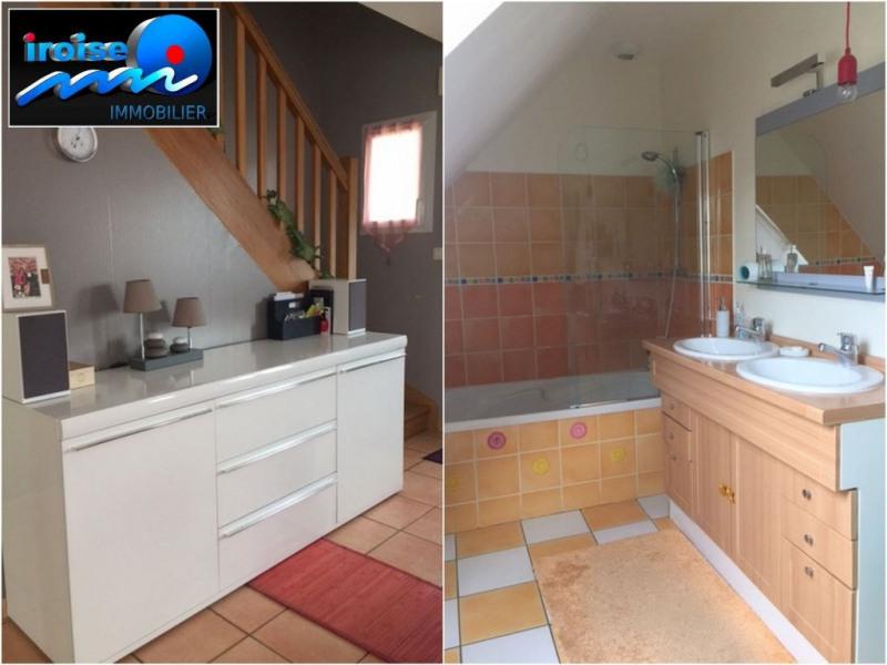 Vente maison / villa Plouzané 223500€ - Photo 5