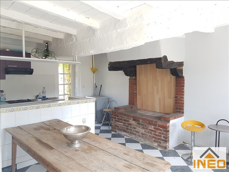 Vente maison / villa Betton 355 300€ - Photo 3