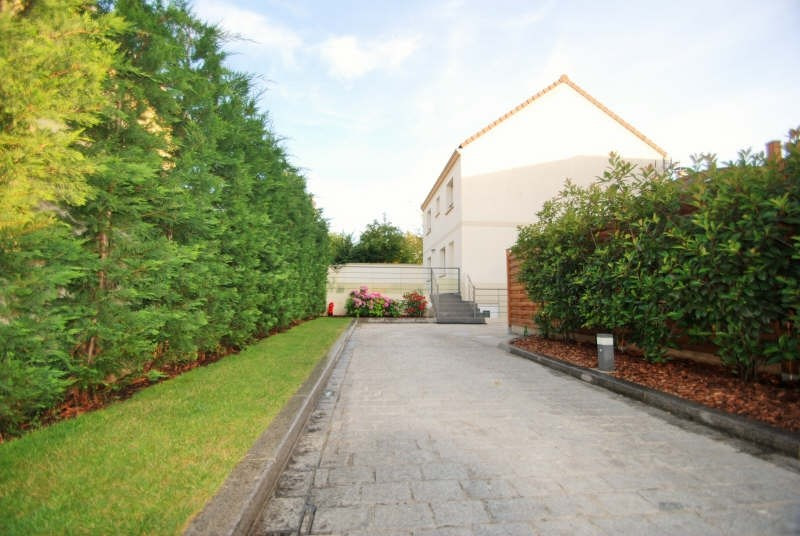 Vente maison / villa Bezons 479 000€ - Photo 2