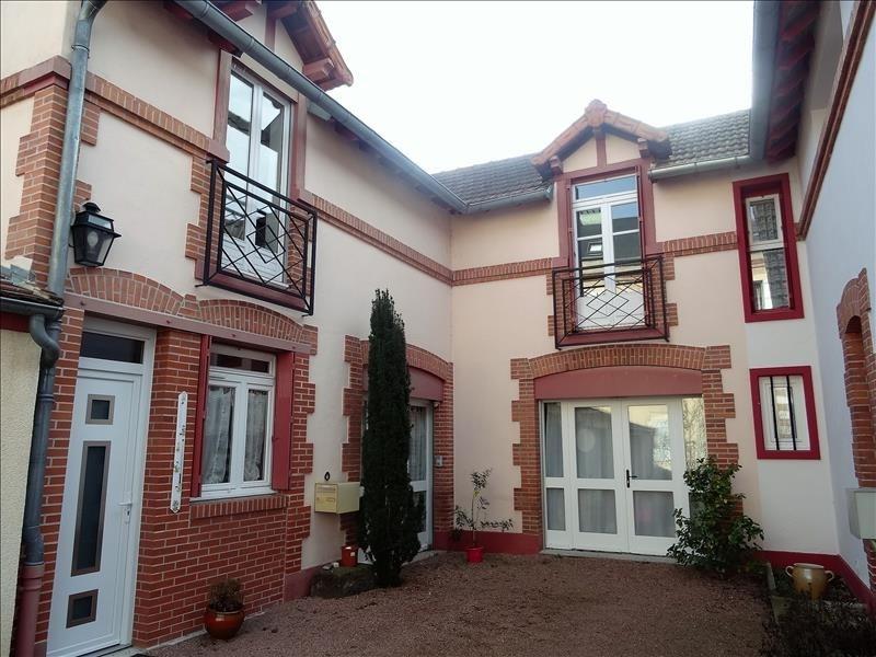 Vente appartement Moulins 131250€ - Photo 6