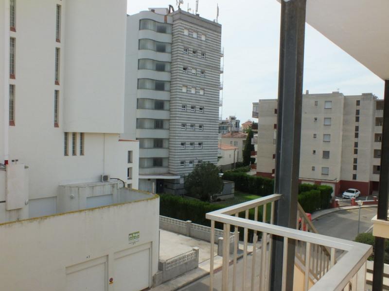 Vente appartement Roses santa-margarita 99000€ - Photo 1