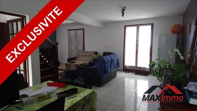 Vente maison / villa St paul 300000€ - Photo 2
