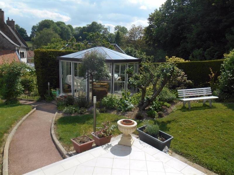 Sale house / villa Blancfosse 328000€ - Picture 8