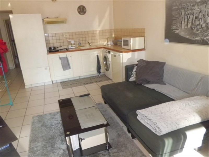 Location appartement Grisolles 414€ CC - Photo 2