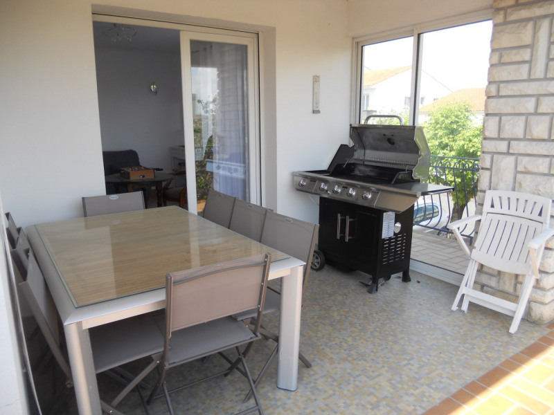 Location vacances appartement Royan 788€ - Photo 3